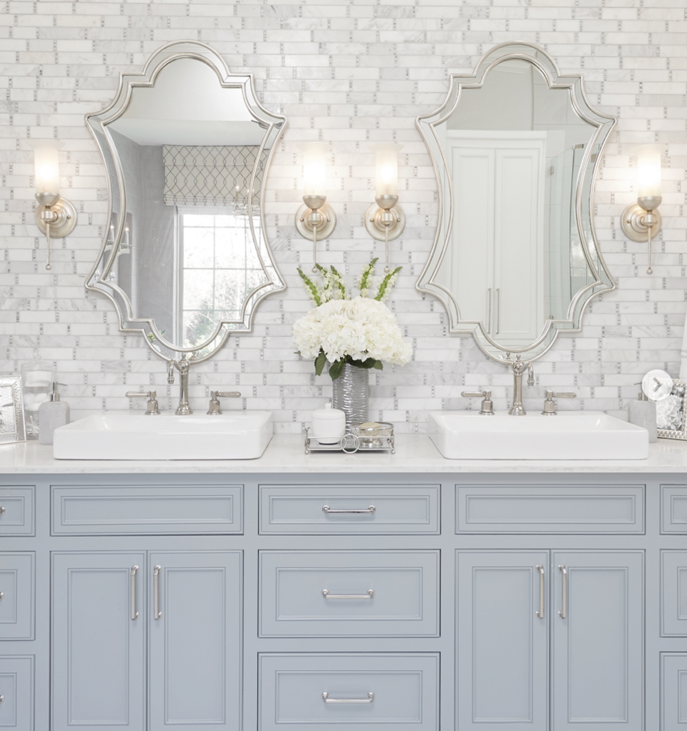 The 15 Most Beautiful Bathrooms On Pinterest Sanctuary Home Decor