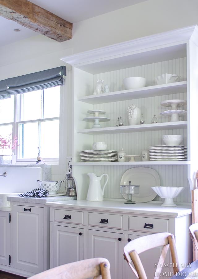 Pleasing My Favorite White Dishes For Everyday Entertaining Interior Design Ideas Clesiryabchikinfo