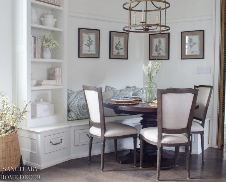 Easy Decorating Tips for a Fresh Look