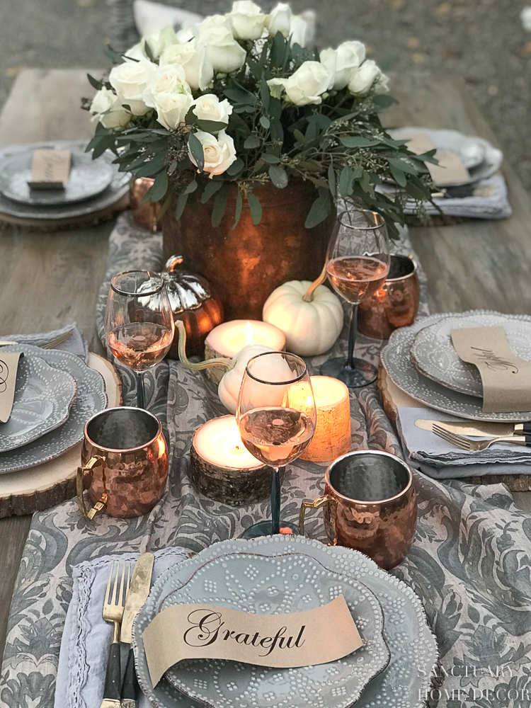 Fall Table Setting with Copper Accents.jpg