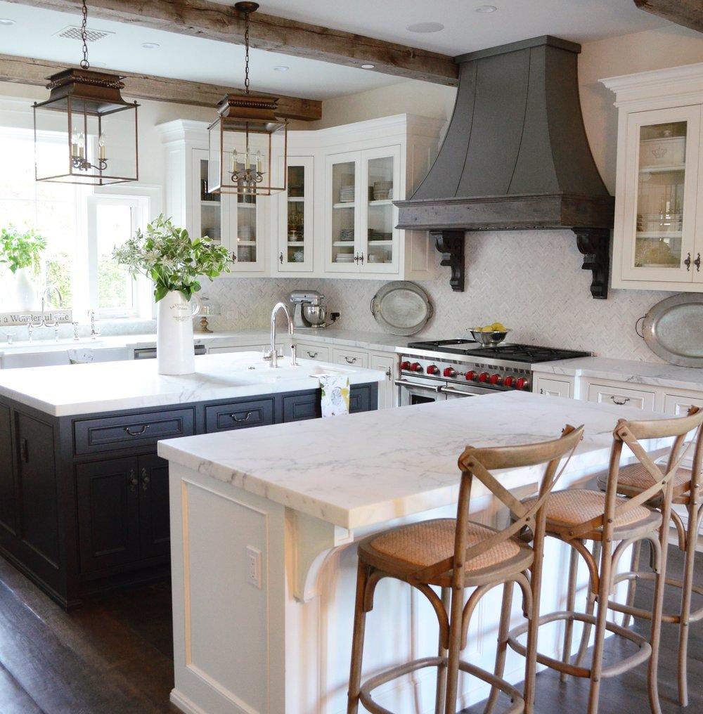 Restoration Hardware Paint Kitchen: Best Farmhouse Paint Colors