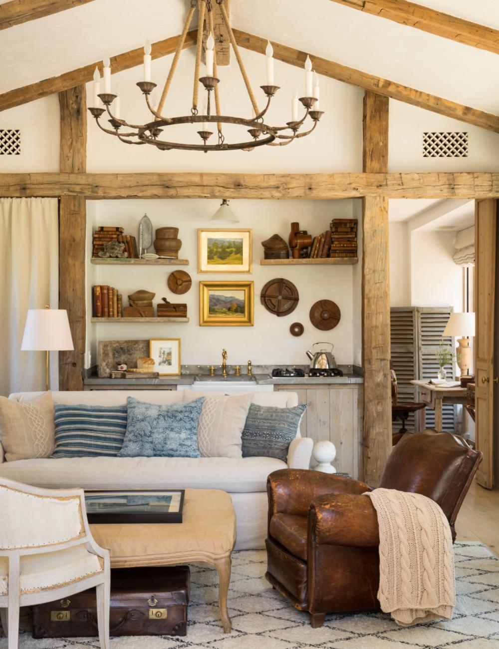 Inspiring Interior Designers - Gianetti Home