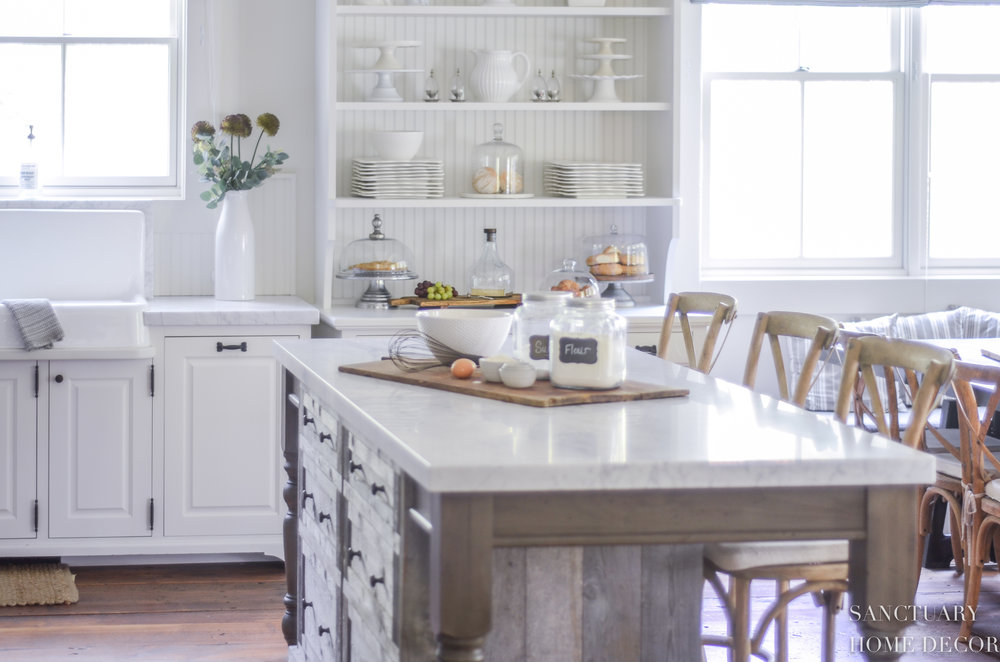 3 kitchen essentials i can't live without - sanctuary home decor