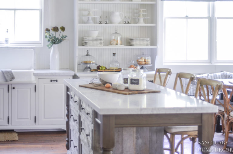 3 Kitchen Essentials I Can't Live Without