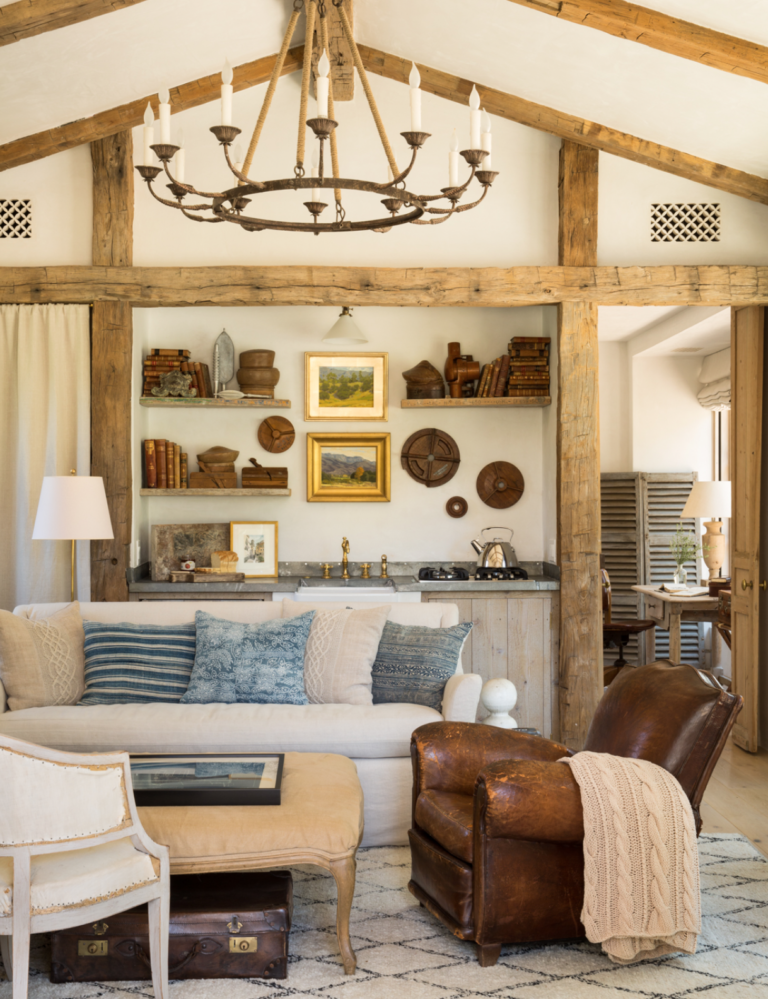6 Inspiring Interior Designers You NEED TO KNOW!