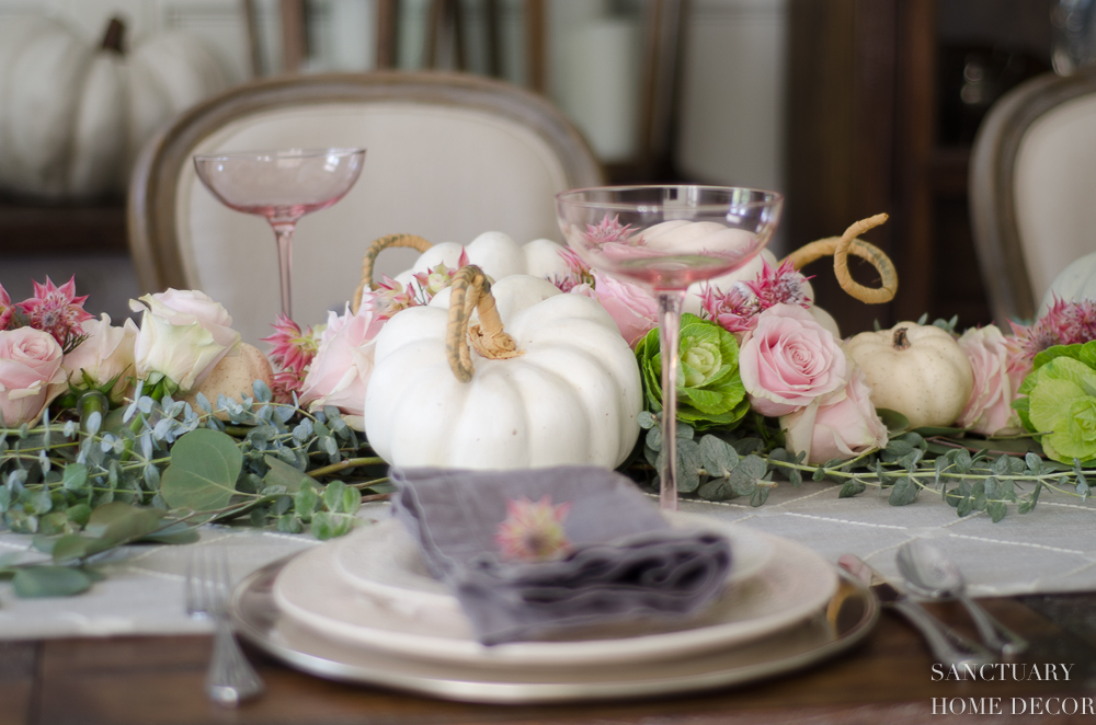 Pastel Fall Tablescape -Pink-Green-White-12.jpg