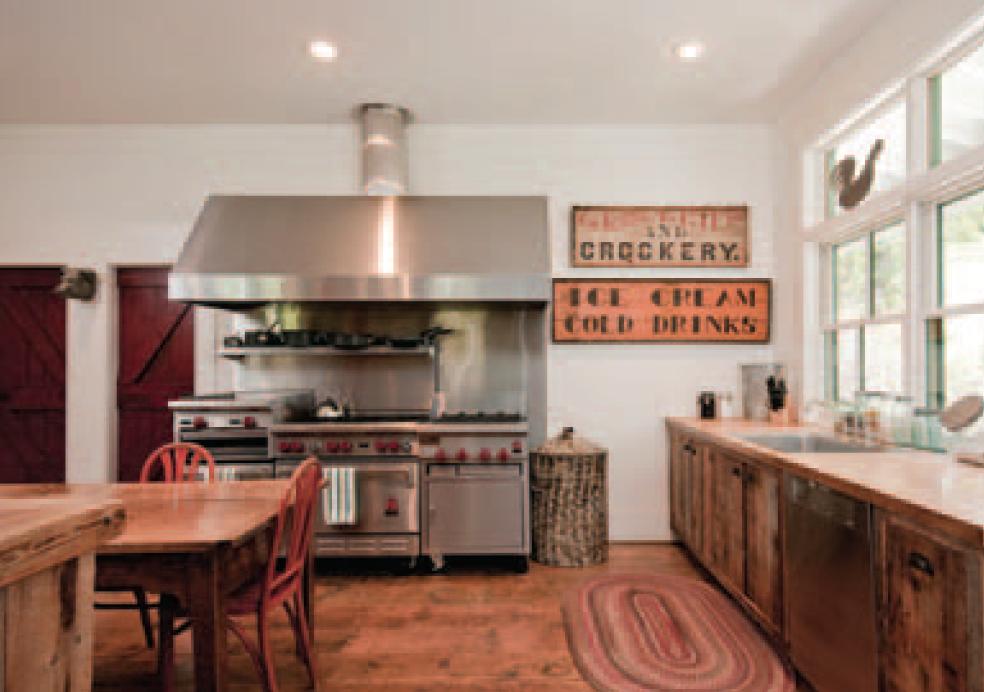 Before & After: Farmhouse Kitchen Remodel - Sanctuary Home Decor