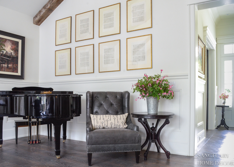 Ideas For Styling A Rustic Elegant Living Room Sanctuary Home Decor