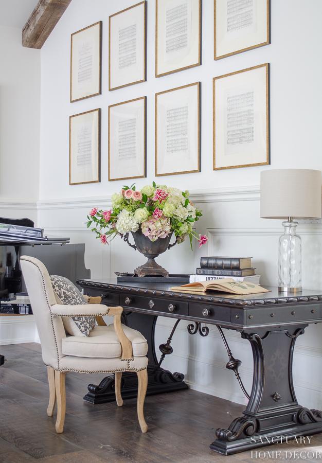 Elegant Living Room Decorating Ideas: Ideas For Styling A Rustic Elegant Living Room