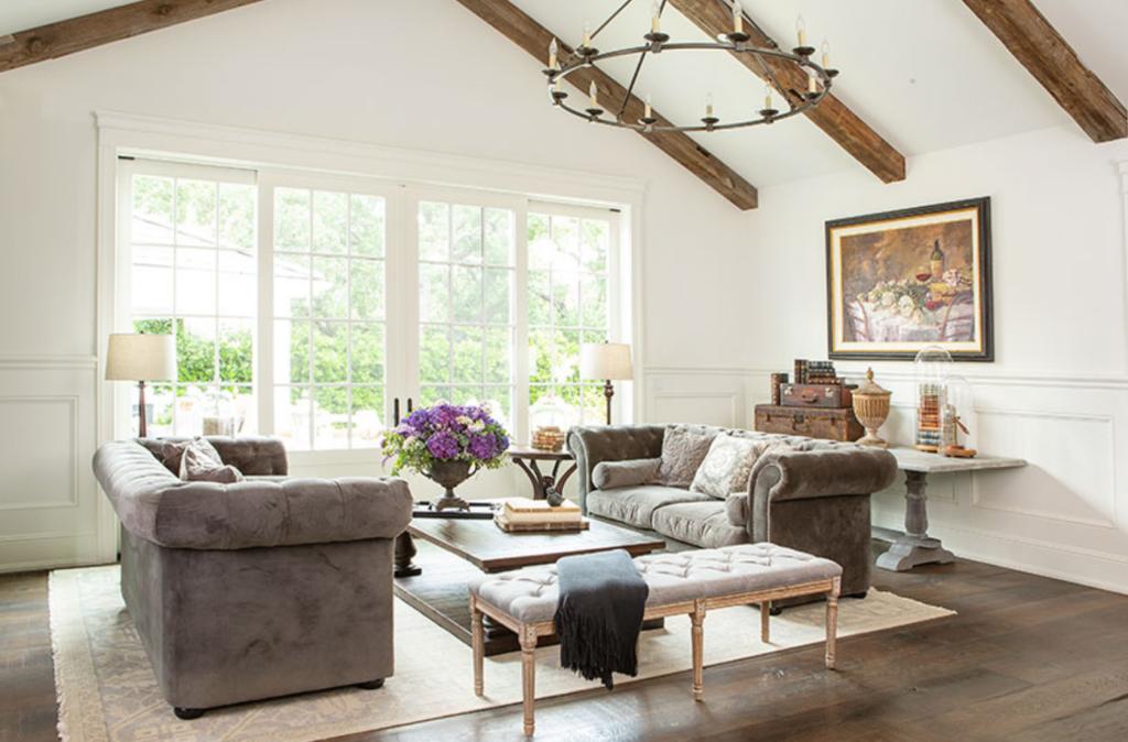 Outstanding Tour Our California Farmhouse Sanctuary Home Decor Interior Design Ideas Truasarkarijobsexamcom