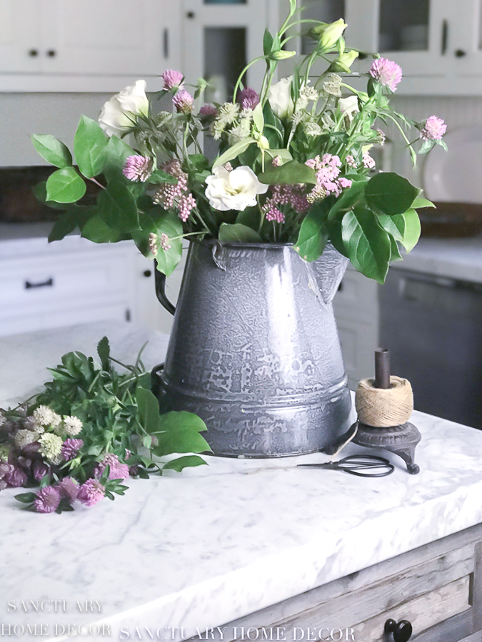 Sanctuary Home Decor & 15 Unique Vase Ideas From Rustic to Classic - Sanctuary Home Decor