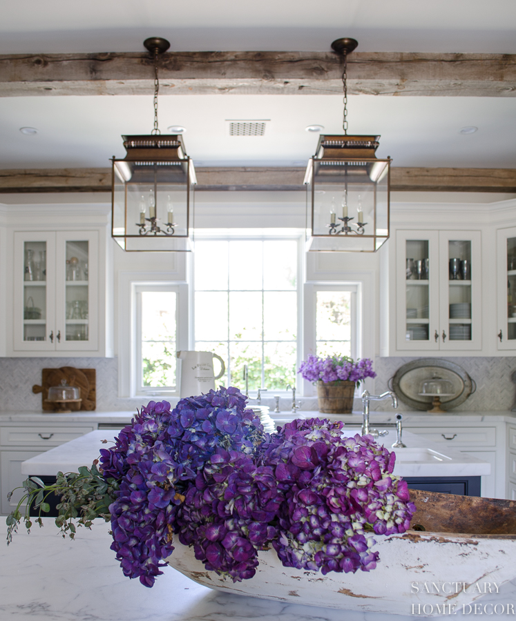 6 Easy Ways to Add Farmhouse Charm to Your Home