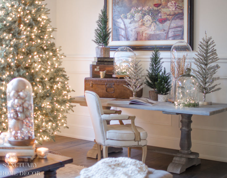 How to Begin Decorating for Christmas