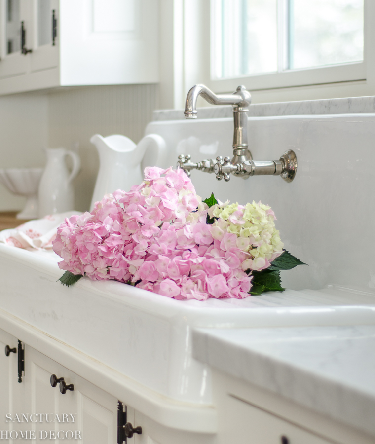 How to Choose a Faucet for Your Kitchen