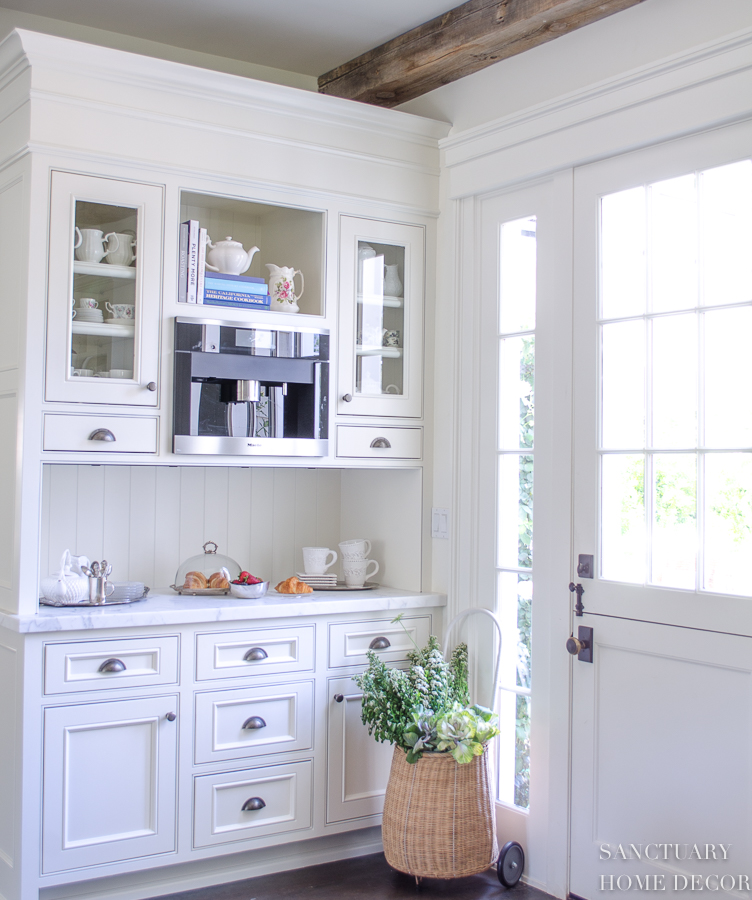 Painted Kitchen Cabinets Pinterest: How I Transformed My Kitchen By Painting One Cabinet
