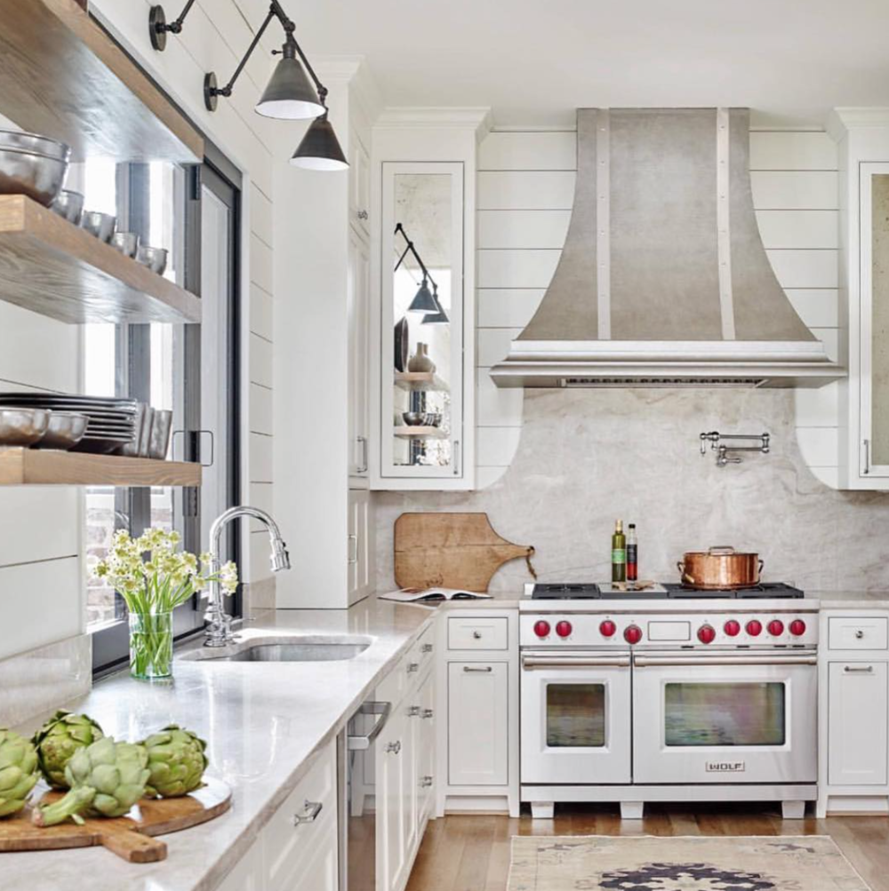 The 15 Most Beautiful Kitchens on Pinterest - Sanctuary ... on Beautiful Home Decor  id=12567