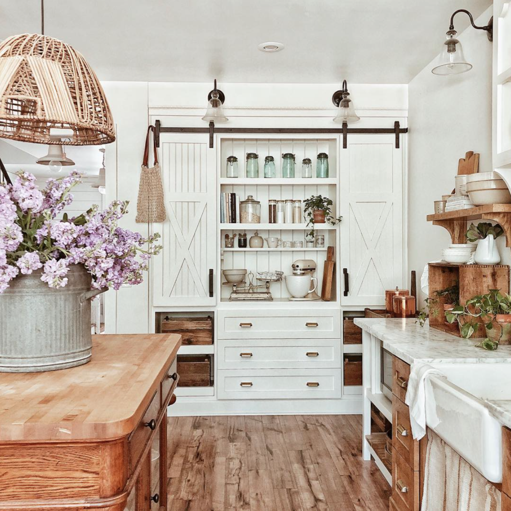 The 15 Most Beautiful Kitchens on Pinterest - Sanctuary ...