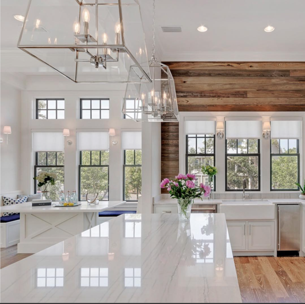 Home Beautiful Decor: The 15 Most Beautiful Kitchens On Pinterest