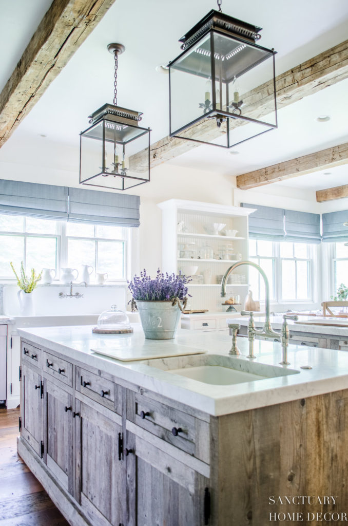 The Pros and Cons of Marble Countertops - Sanctuary Home Decor