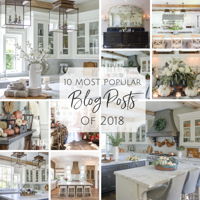 The 10 Most Popular Blog Posts of 2018