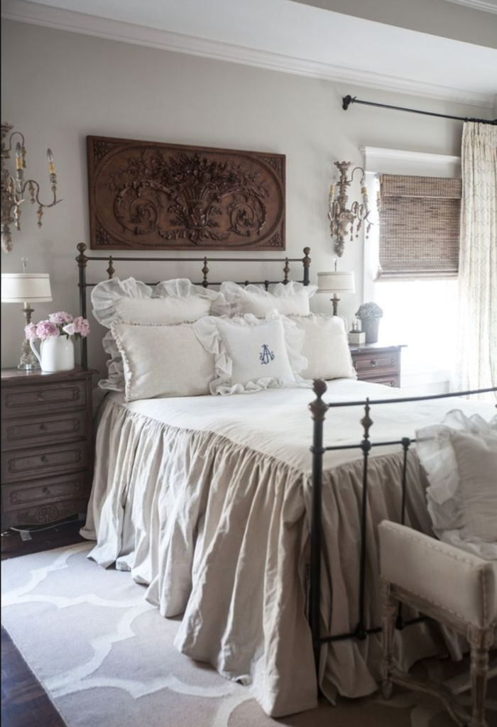 The 15 Most Beautiful Master Bedrooms On Pinterest Sanctuary Home Decor