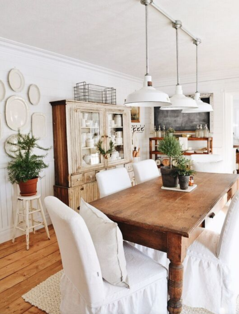 The 15 Most Beautiful Dining Rooms On Pinterest Sanctuary Home Decor