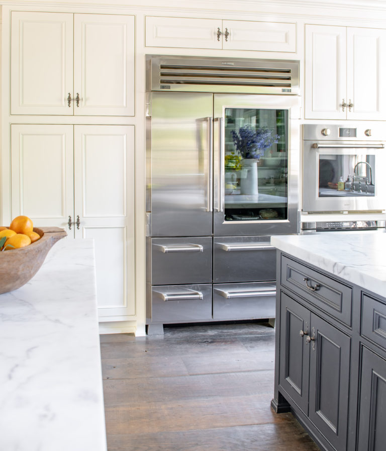 Easy Kitchen Pantry Organizing Tips
