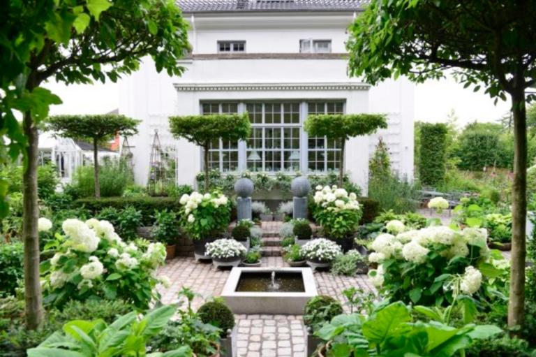 15 Unique and Beautiful Container Garden Ideas