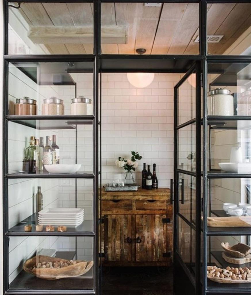 The 15 Most Inspiring Pantry Designs On Pinterest Sanctuary Home Decor