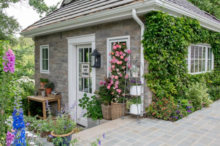 Unique Container Ideas for Garden Planting