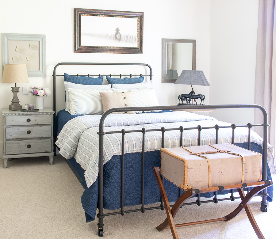 Guest bedroom essentials-How to create a welcoming guest bedroom
