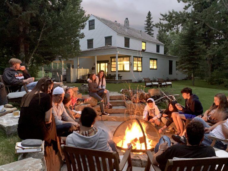 The Best Gourmet Campfire Smores