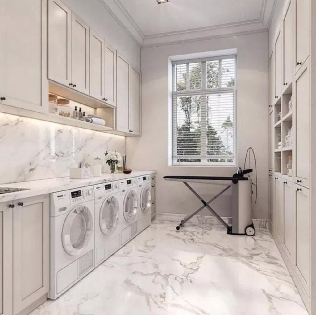15 Inspiring Laundry + Mudroom Design Ideas - Sanctuary ...