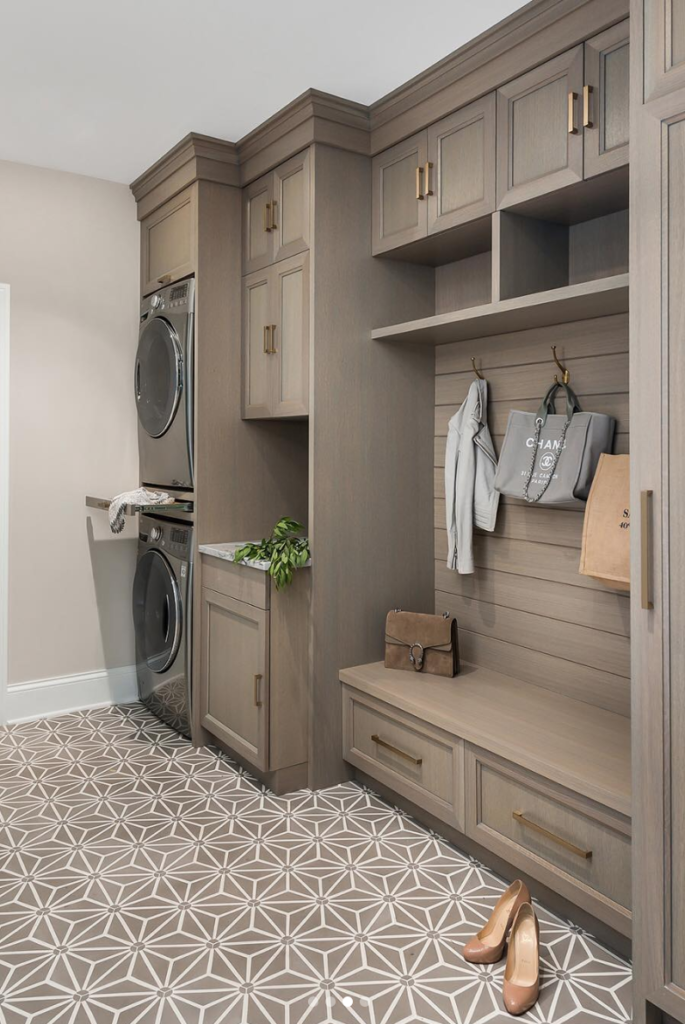 15 Inspiring Laundry Mudroom Design Ideas Sanctuary Home Decor