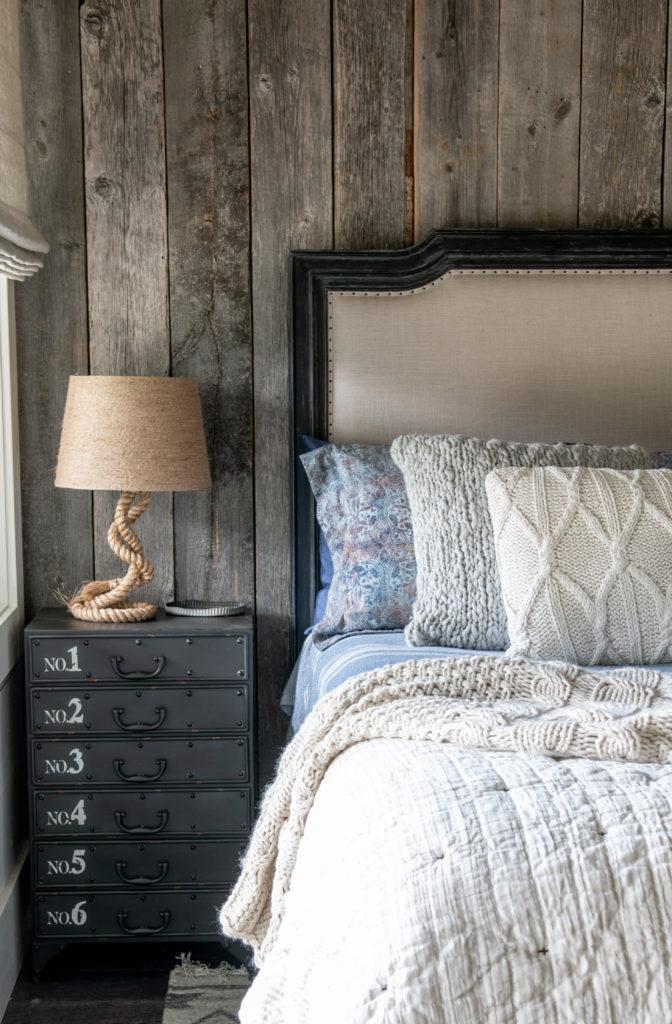 Fall bedding inspiration