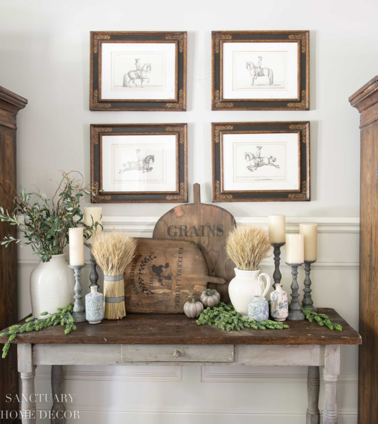 Autumn Decorating Ideas For Every Room