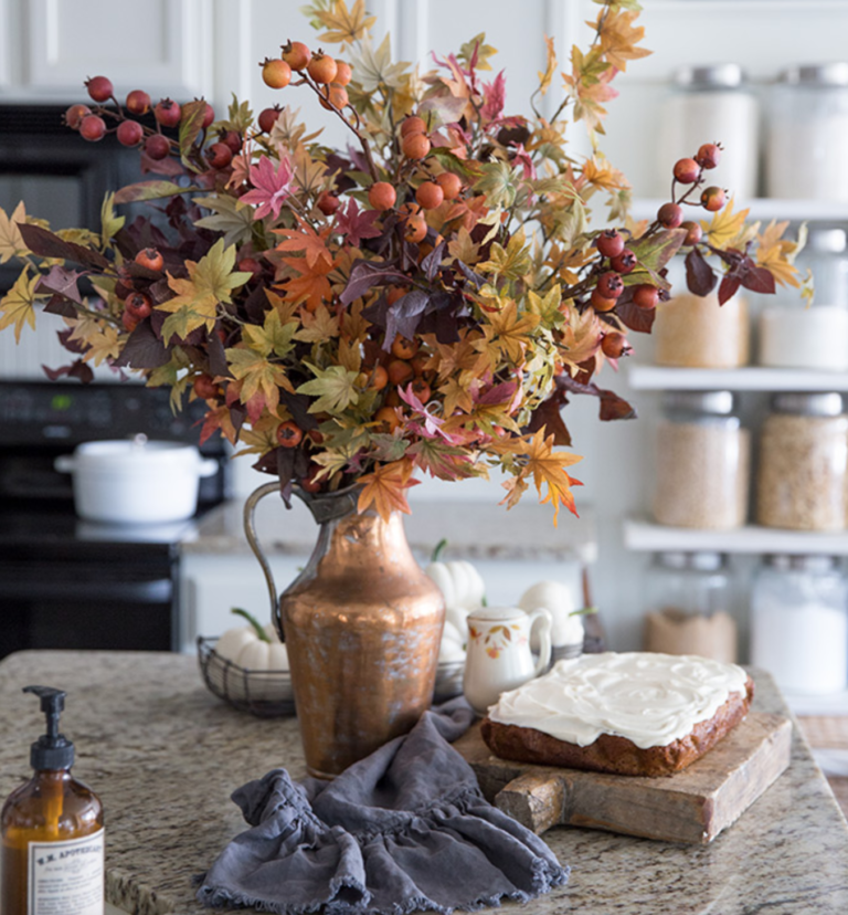 Easy Elegance Wednesdays|DIY Fall Decor Ideas