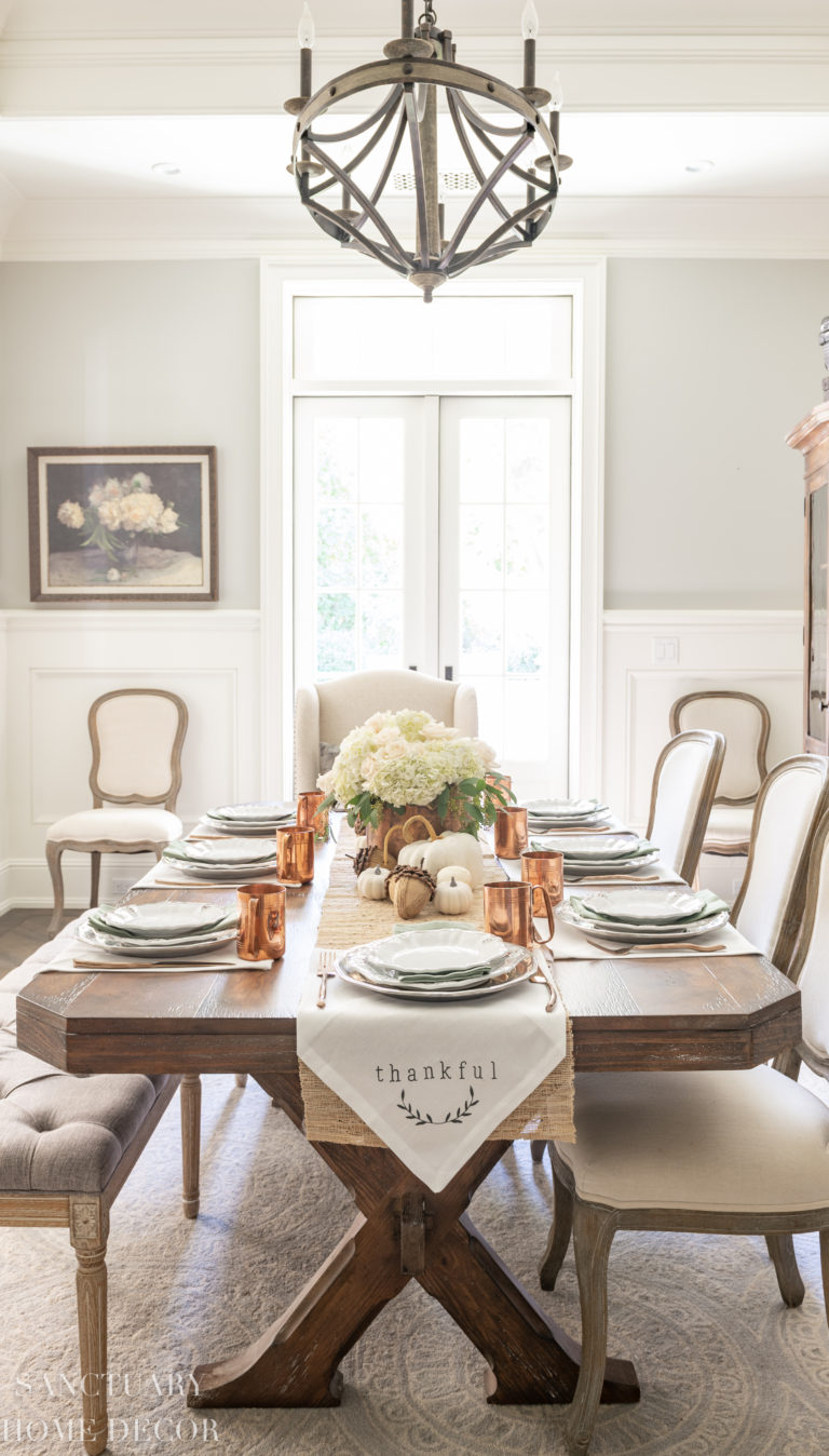 Easy Elegance Wednesdays|Thanksgiving and Christmas Tips