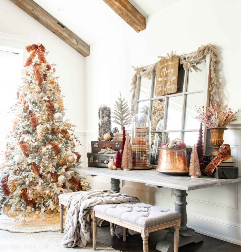 How to Make your Home Cozy for Christmas