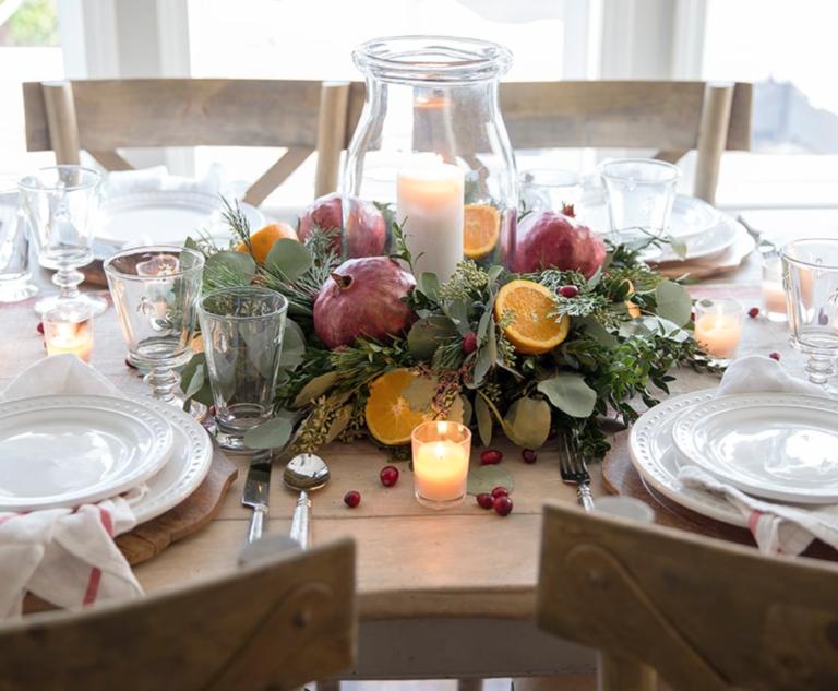 Easy Elegance Wednesdays – Getting Ready For Christmas!
