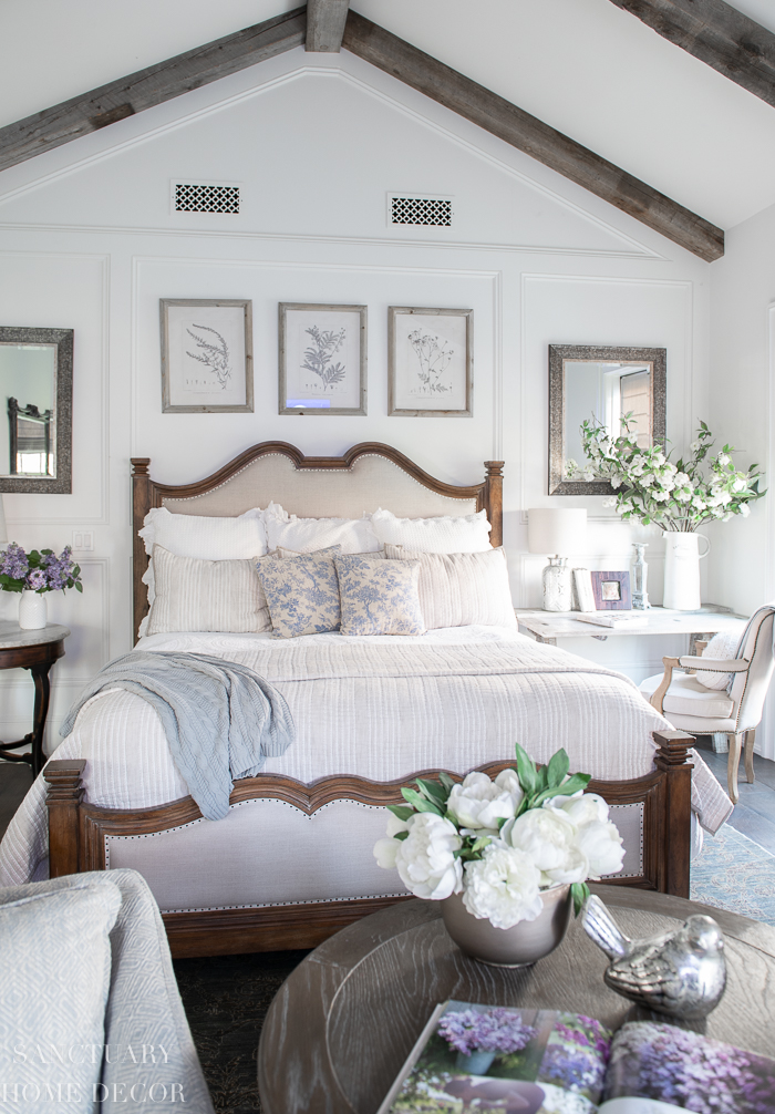 How to Prepare For Spring Decorating
