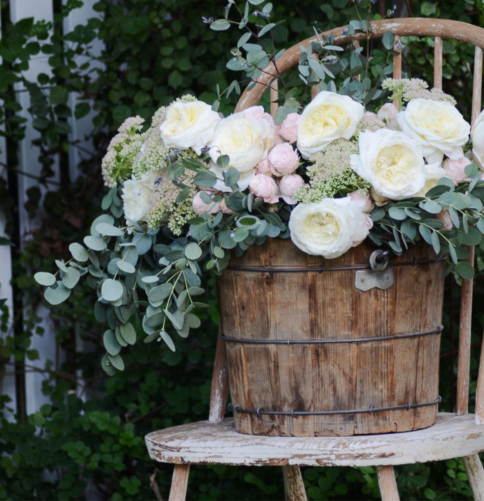 Decorating and Flower Arranging Ideas