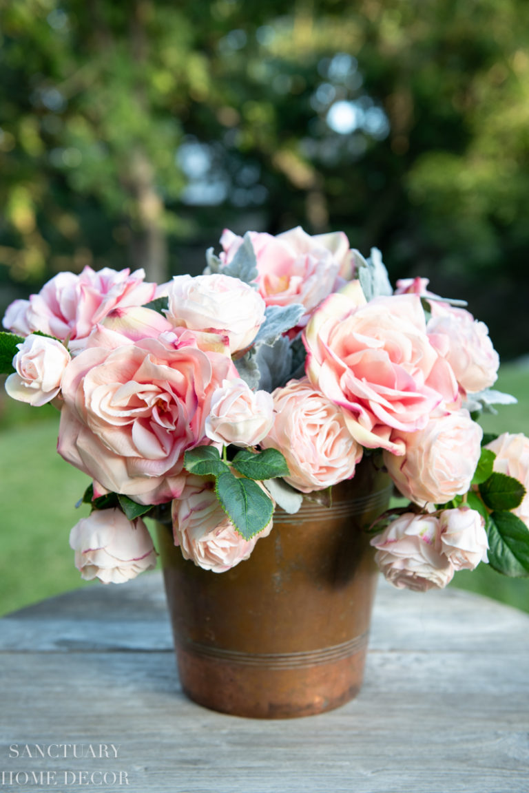 Summer Decorating and Entertaining Tips