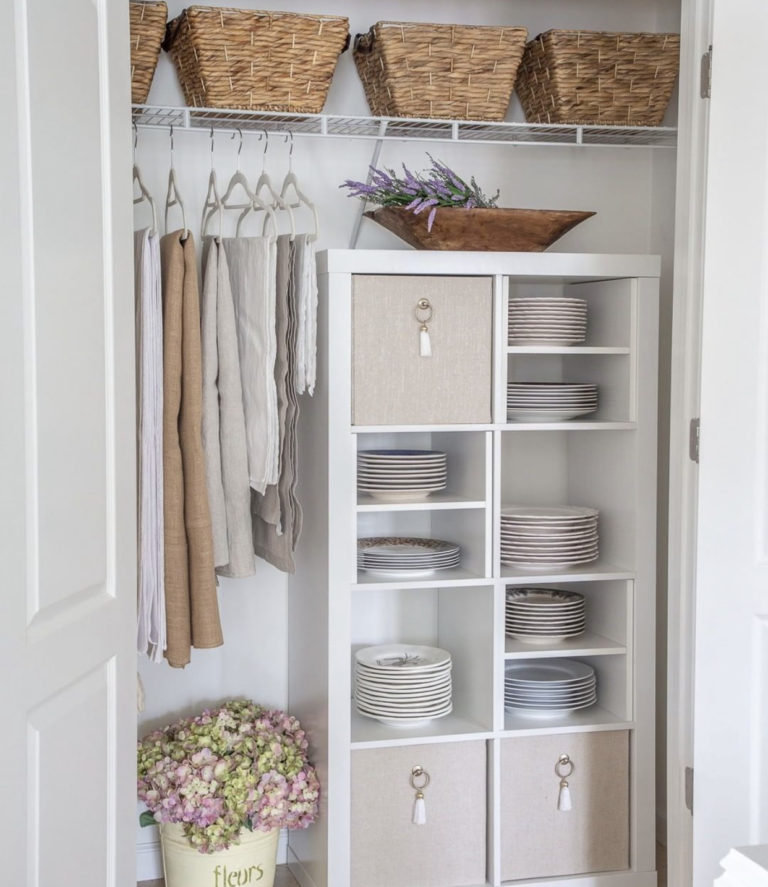 Organizing Tips and Decorating Ideas