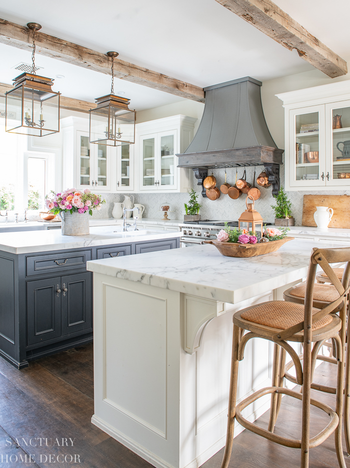 How to Style a Kitchen for Winter