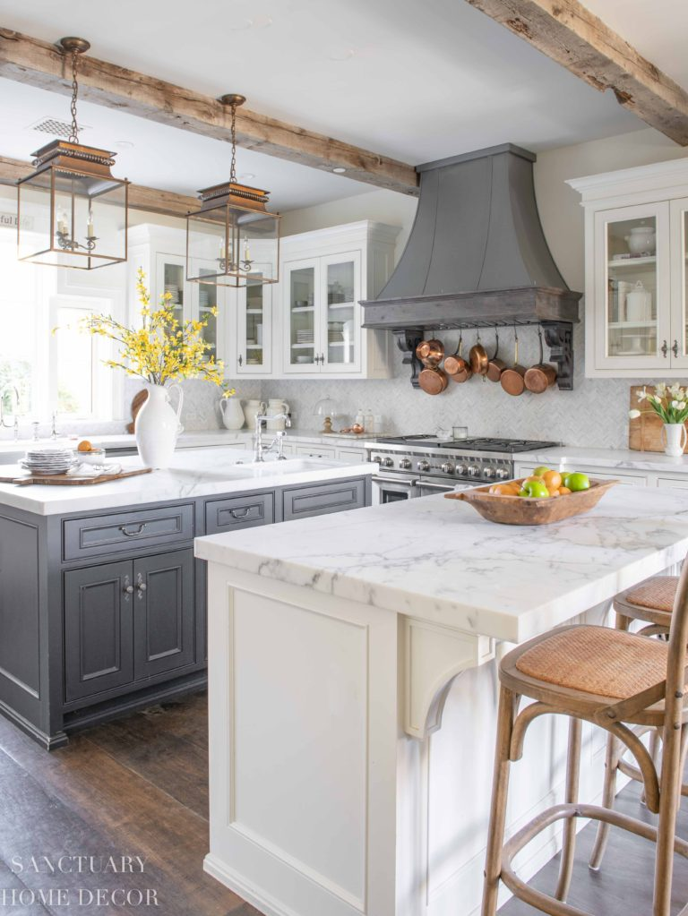 My 20 Year Experience With Marble Countertops