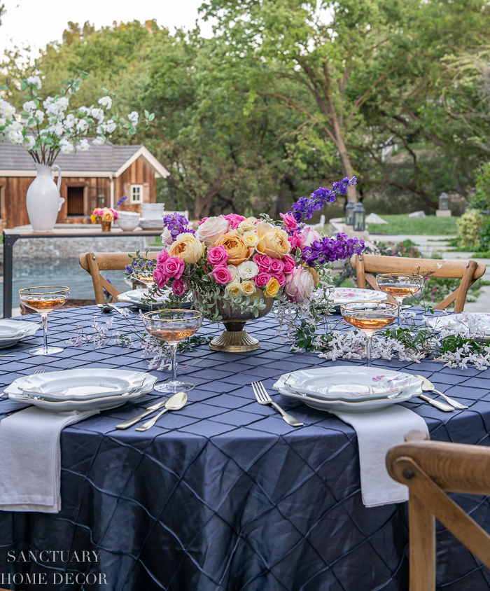 How to Host a Mother's Day Brunch