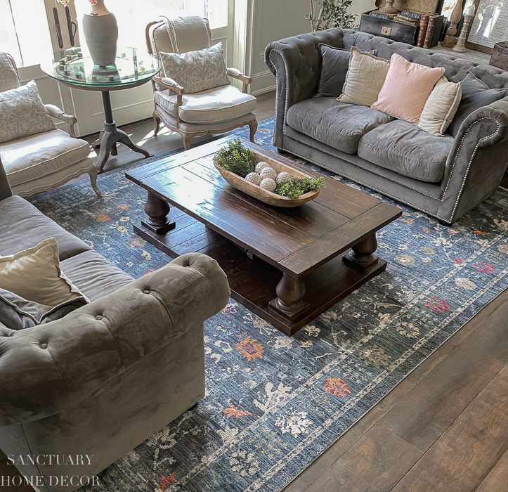 3 Tips: How To Buy The Right Area Rug
